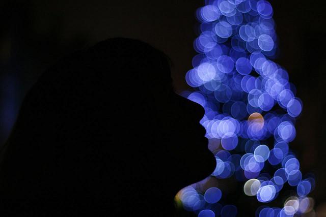 light pollution, stargazing, festival of lights